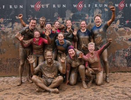Wolf Run 2017
